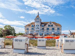 Ferienwohnung 105 in der Ferienanlage Meeresblick - Meb/105