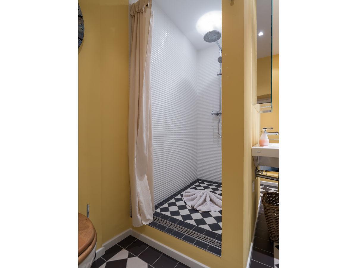 Ferienwohnung deichnest nordseeinsel juist firma iwona - Traum badezimmer ...