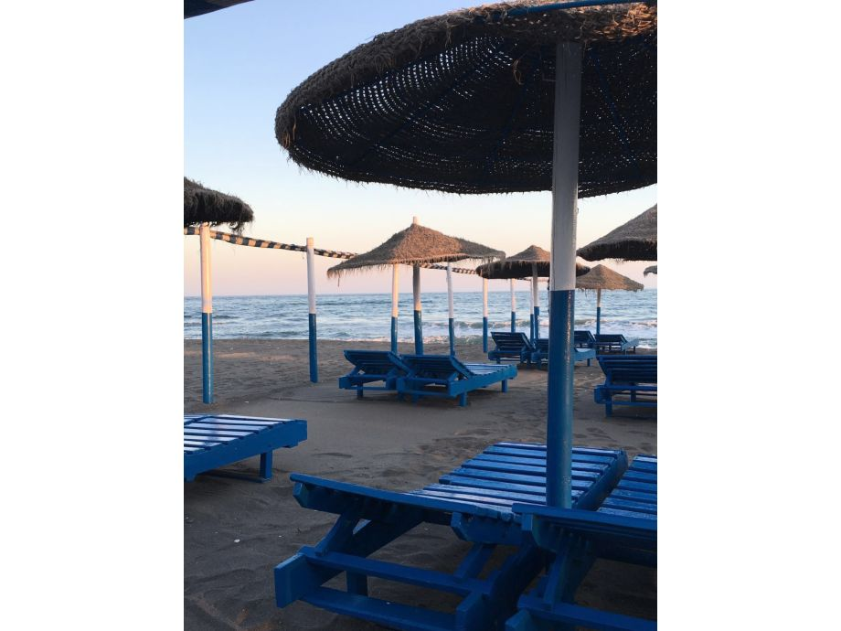 Torrox-Costa Strand