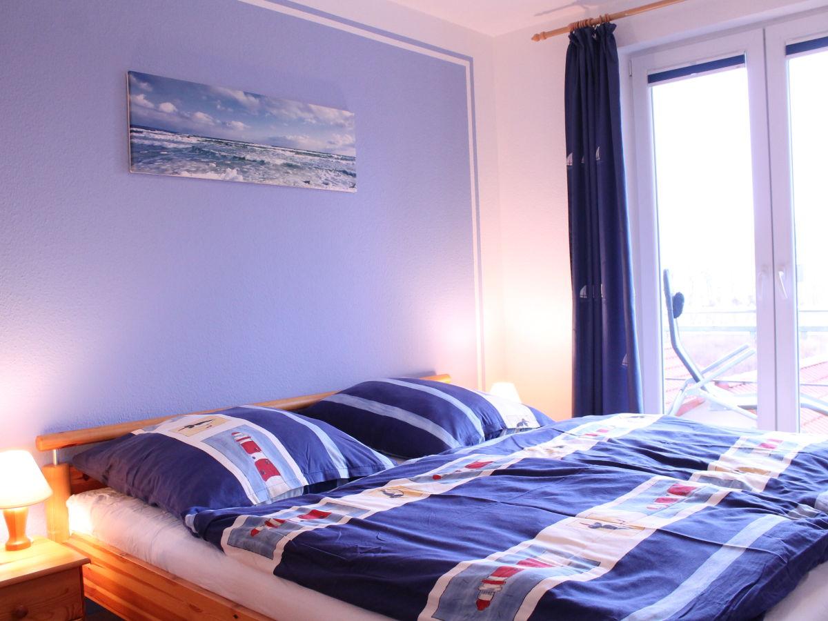 ferienwohnung meerestraum r gen frau angelika klawonn. Black Bedroom Furniture Sets. Home Design Ideas