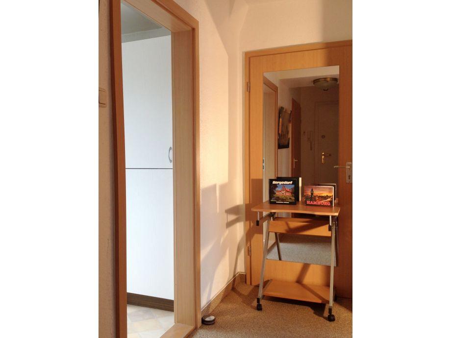 ferienwohnung seyboldstra e bahnhofn he bergedorf lohbr gge herr dieter moldenhauer. Black Bedroom Furniture Sets. Home Design Ideas