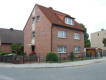Ferienwohnung Seyboldstraße