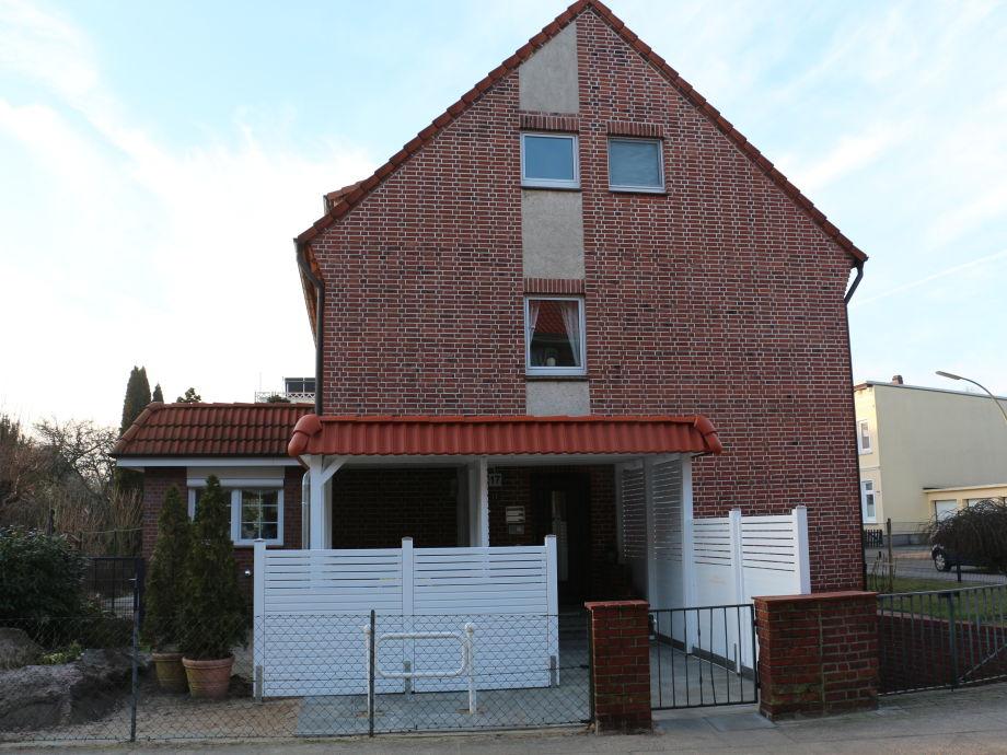 neu Haus & Raucherraum
