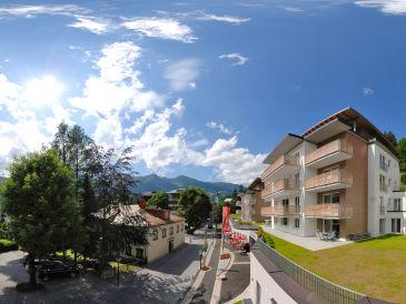 Apartment Alpine Comfort