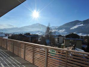 Apartment AlpenParks 4