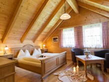 Ferienhaus Hagan Lodge - Alpine Comfort