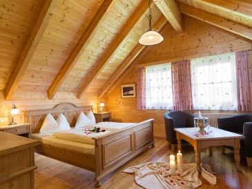 Ferienhaus Hagan Lodge - Alpine Comfort
