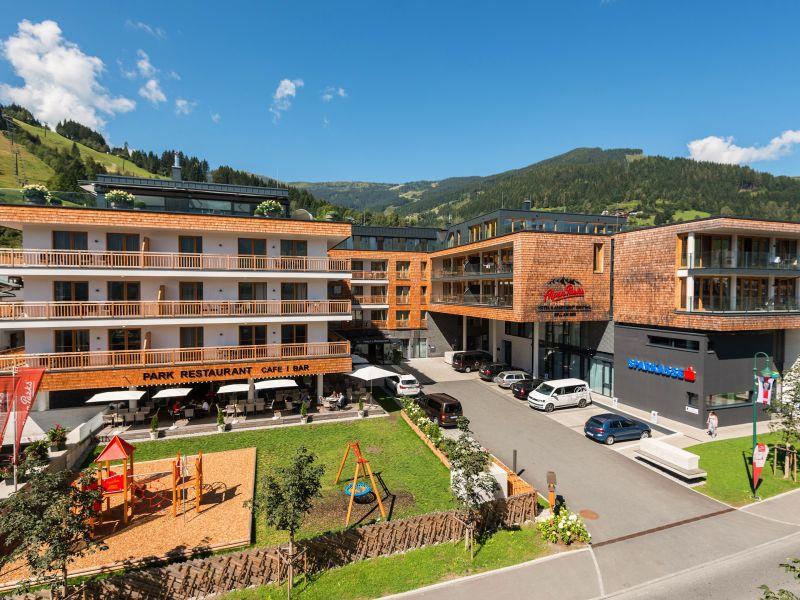 Apartment Alpine Classic