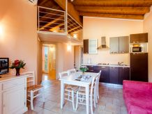 Holiday apartment Il Ruscello, 2 1/2 Zi-Whg