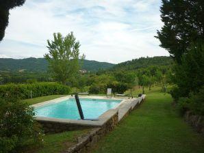 Holiday house Casa Pagnano