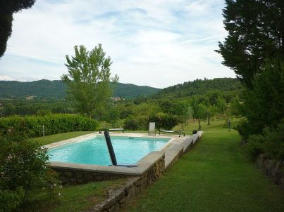 Casa Pagnano
