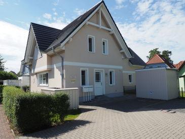 Ferienhaus Lilienthal