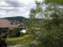 Apartment Wurmberg Hexe mit Wurmbergblick