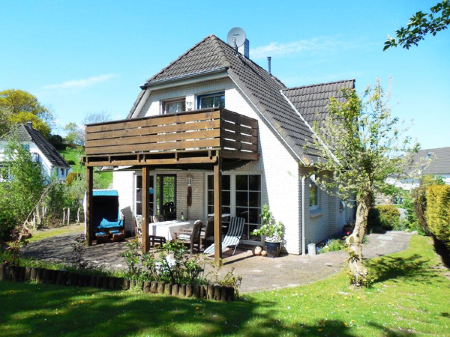 """Ferienhaus """"Shanty"""" am schönen Ostseefjord Schlei"""