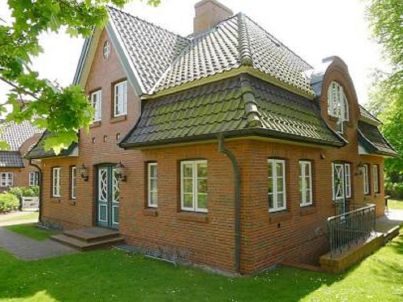Annes Strandhaus