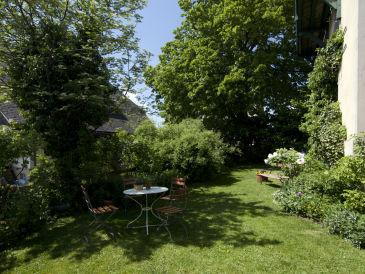 Ferienwohnung im Kulturdenkmal - Haus Bachmann
