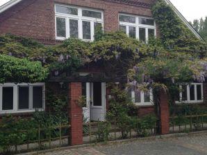 Apartment 1 im Landhaus Gerdts