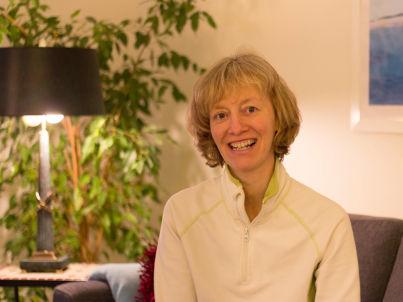 Ihr Gastgeber Sylvia Schuster-Stabel