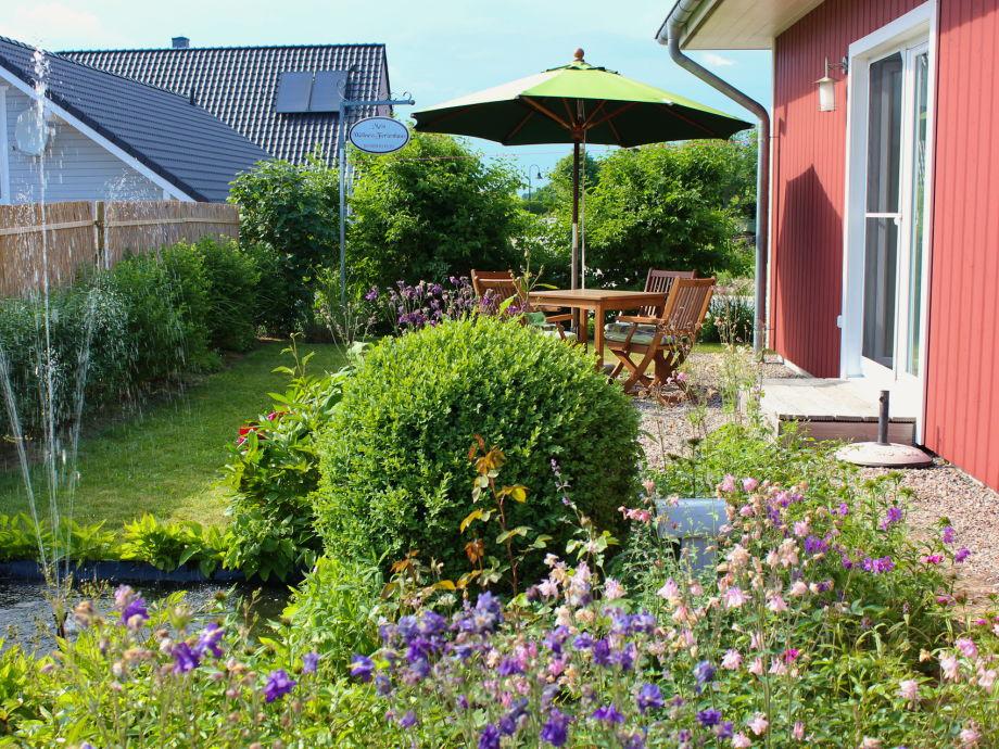 Mein Wellness Ferienhaus, Premium Ferienhaus Ostsee