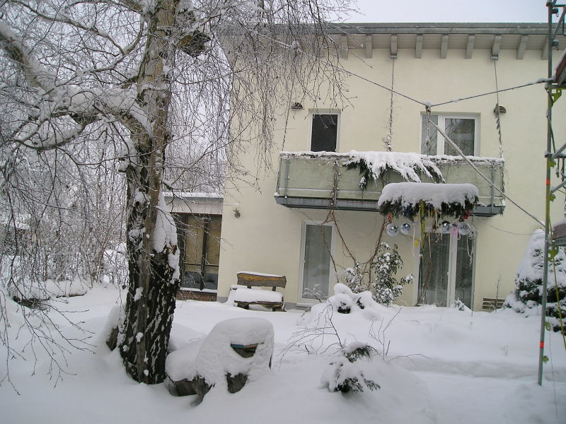 Ferienwohnung Nr. 4 im Ferienhaus Lutizen-Quartier