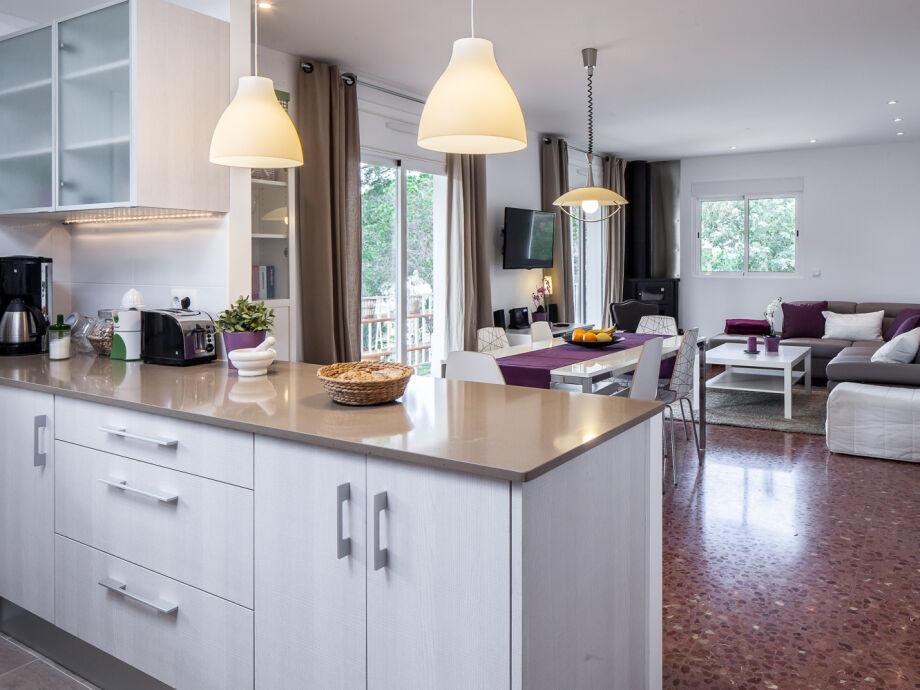 offenes wohnzimmer kuche grundrisse loft wohnungen sind