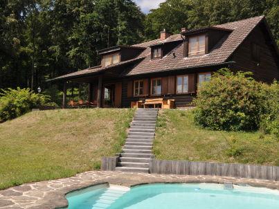 Jagdhaus Gommerscheid