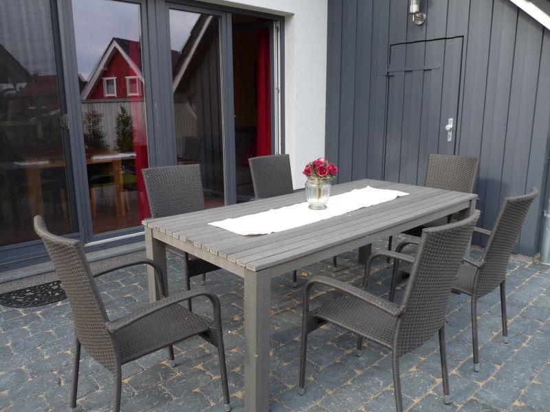 Ferienhaus in Göhren- Lebbin nur 100 m zum Fleesensee