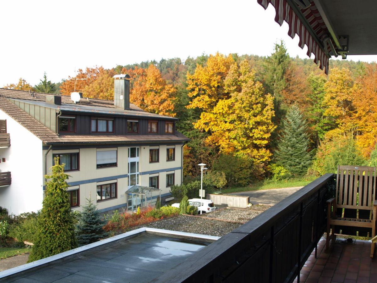 Ferienwohnung Wohlf Hloase N Rdlicher Schwarzwald Bad