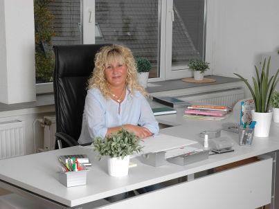 Ihr Gastgeber Sandra Zeiske