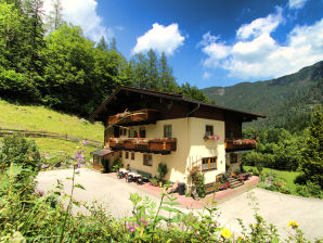 Holiday apartment Apartments Waldeck at country of Salzburg