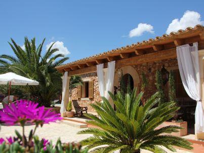 Casa Pricipal