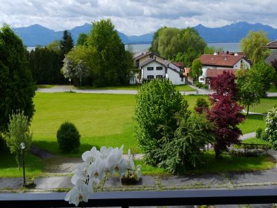 Chiemsee Panorama Appartement