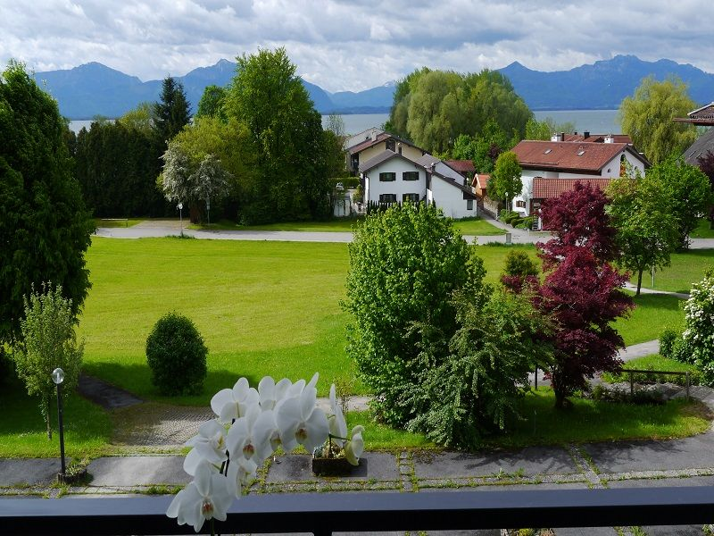 Holiday apartment Chiemsee Panorama Appartment