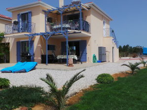 Villa Finiki Messinia