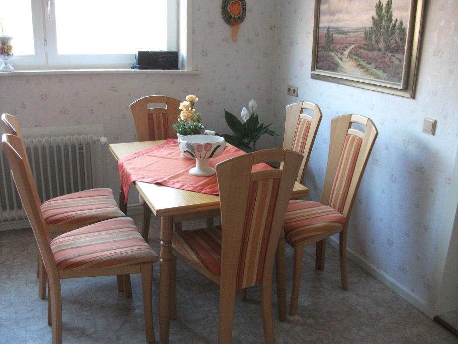 ferienwohnung hebenbrock l neburger heide frau irmtraut. Black Bedroom Furniture Sets. Home Design Ideas