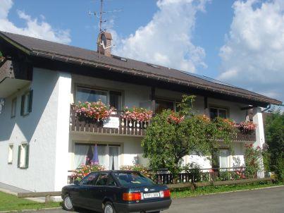 Landhaus Alpenglühen H4