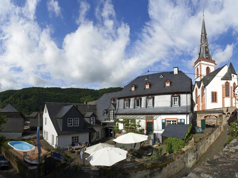 Ferienwohnung Pfirsichgarten