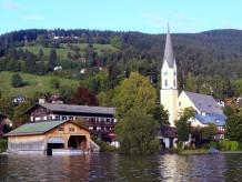 Ferienwohnung Dörfler /Seeblick