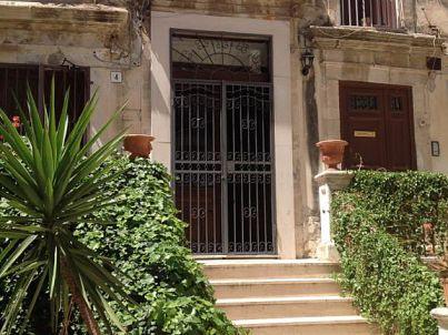 Casa Ortigia