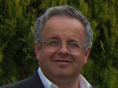 Ihr Gastgeber Guido Demetz