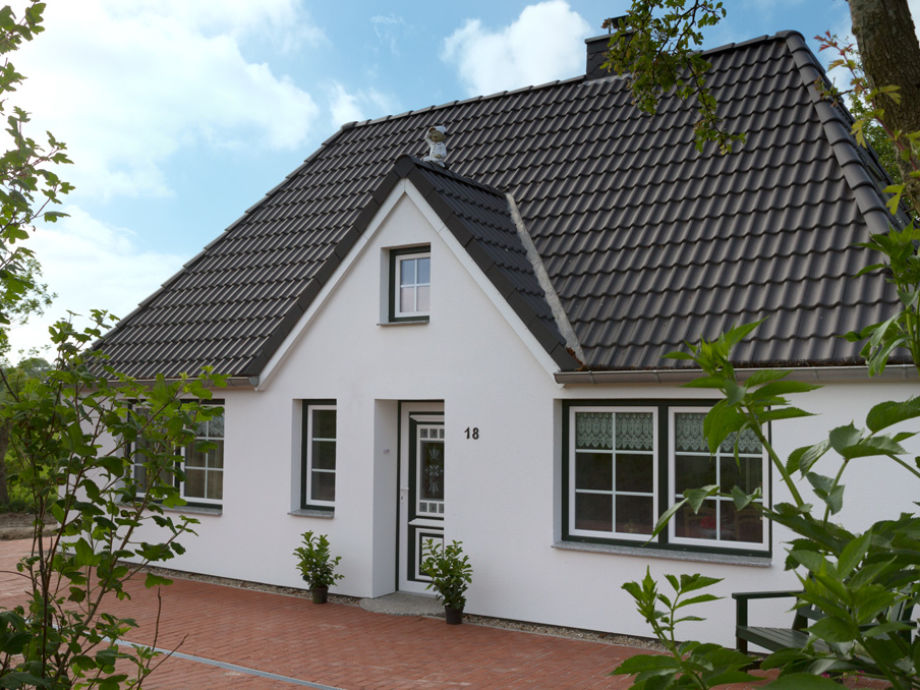 Ferienhaus Diekkieker - Nähe St. Peter-Ording
