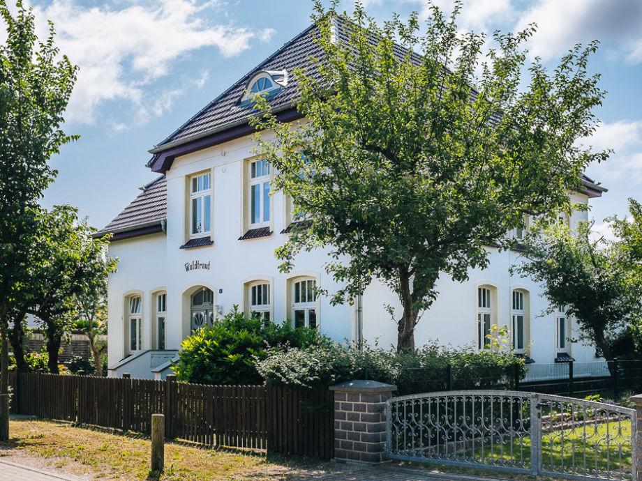 Villa Waldtraut Ansicht Stiller Winkel