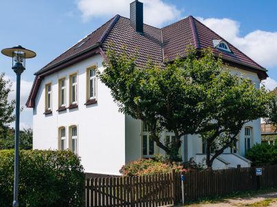 Muschel in der Villa Waldtraut