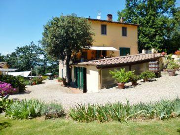 Ferienwohnung La Vigna - Agriturismo La Tinaia