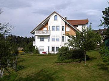 Ferienwohnung Ferienhof Moser