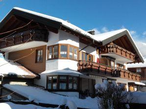 Alpenflair Ferienwohnung 201