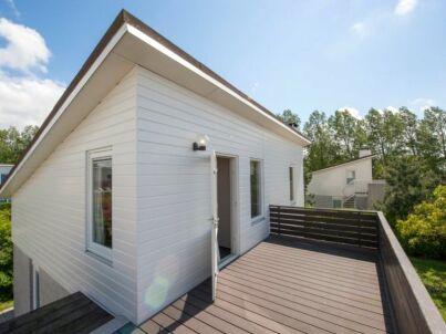 Luxus Ferienhaus Roompot Beach Resort