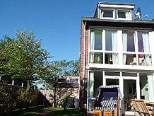 Ferienhaus 560001 Inselhäuschen Wangerooge