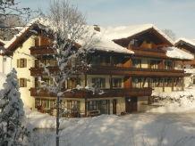 Ferienwohnung Wannenkopf im Landhaus Bachtelmühle