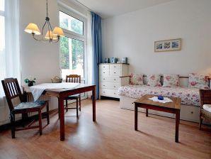 Ferienwohnung 4060011 Kirchstr . 11 Borkum